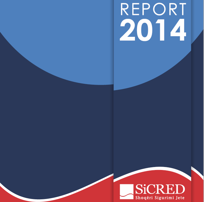 SiCRED announce with pleasure the releases of the Annual Report 2014