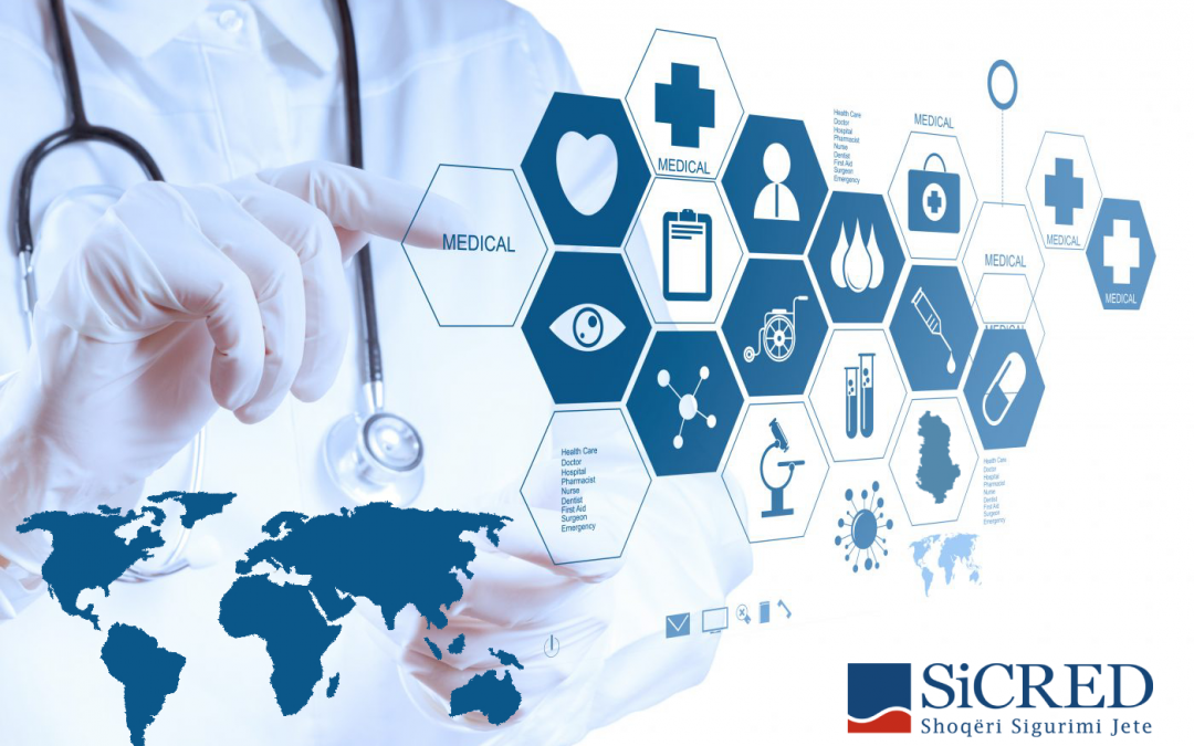 """""""Tirana Panel Clinic"""" së fundmi i bashkohet Rrjetit Mjekësor SiCRED"""